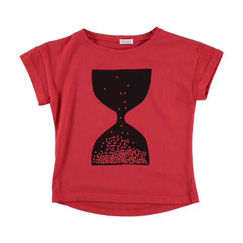 Cotton Bobbin T-shirt, Picnik- Trapeze Kids