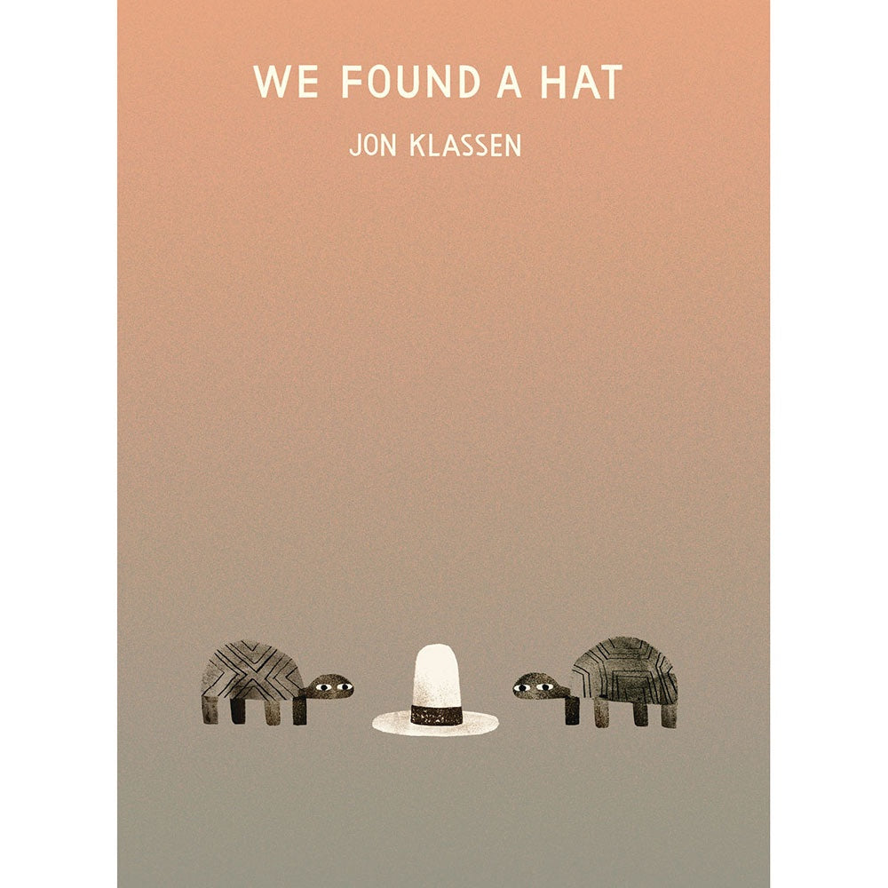 We Found a Hat, Bookspeed- Trapeze Kids