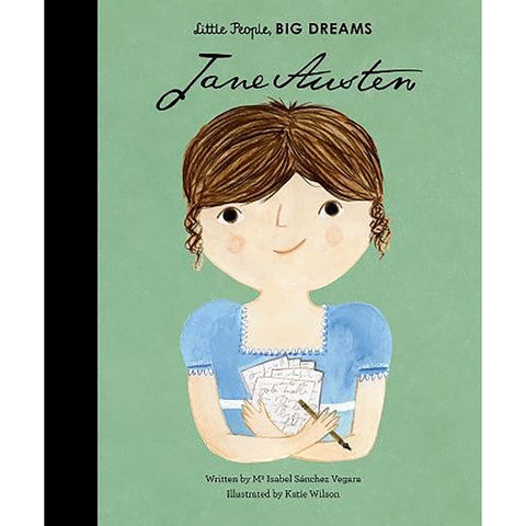 Jane Austen, Little Hampton Book Services- Trapeze Kids