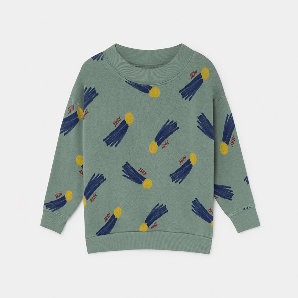 Star Called Home Sweater, Bobo Choses- Trapeze Kids