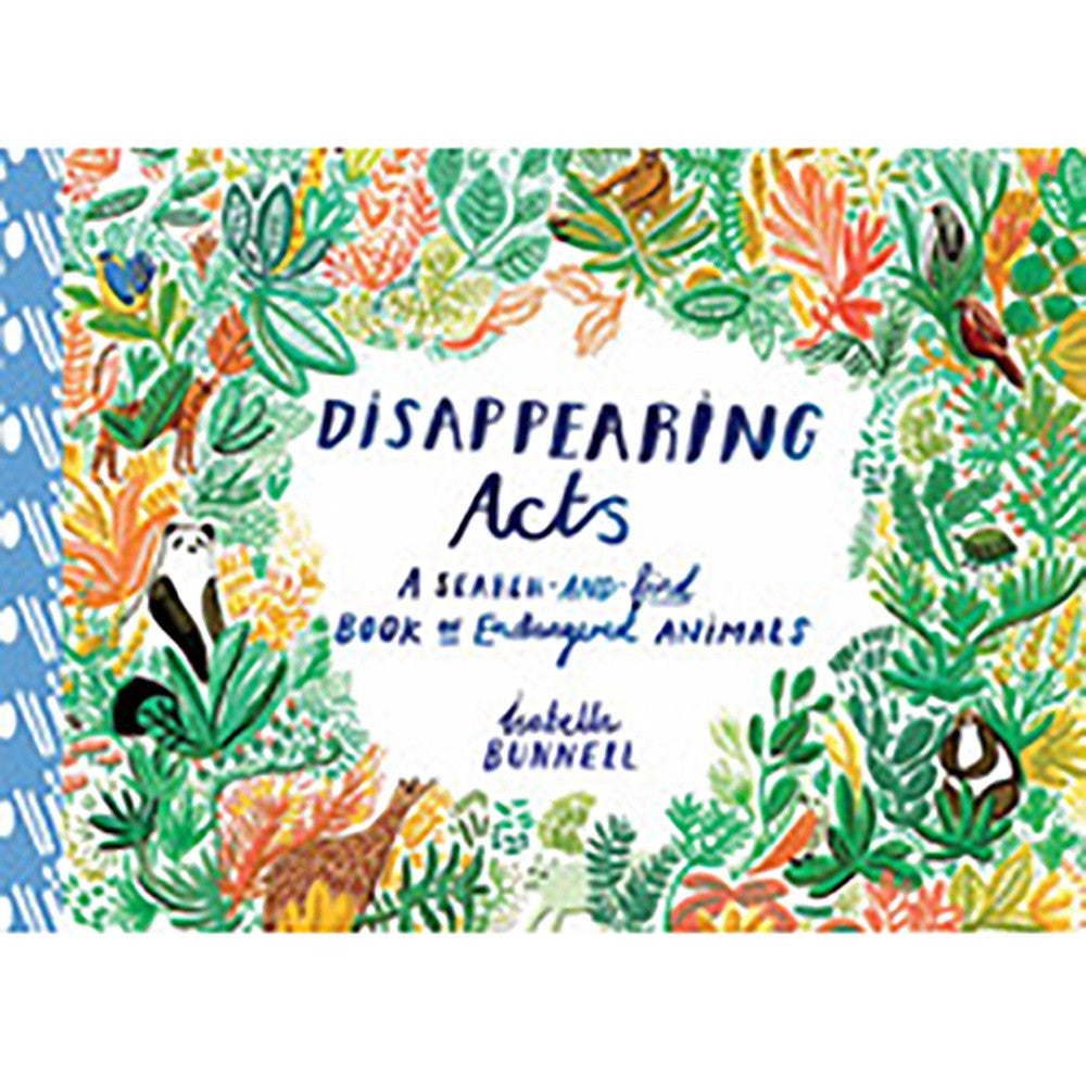 Disappearing Acts, Little Hampton Book Services- Trapeze Kids