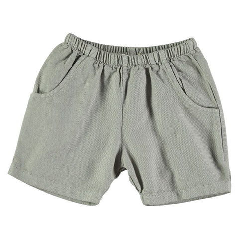 Cotton Jersey Shorts, Picnik- Trapeze Kids