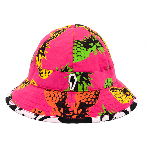 Pineapple Pioneer Hat, Little Hotdog Watson- Trapeze Kids