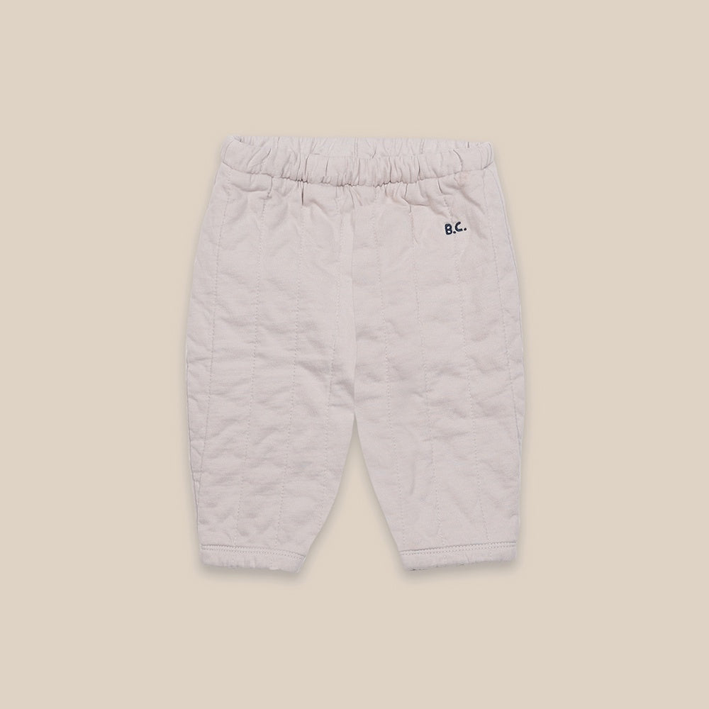 Quilted Baby Jogger