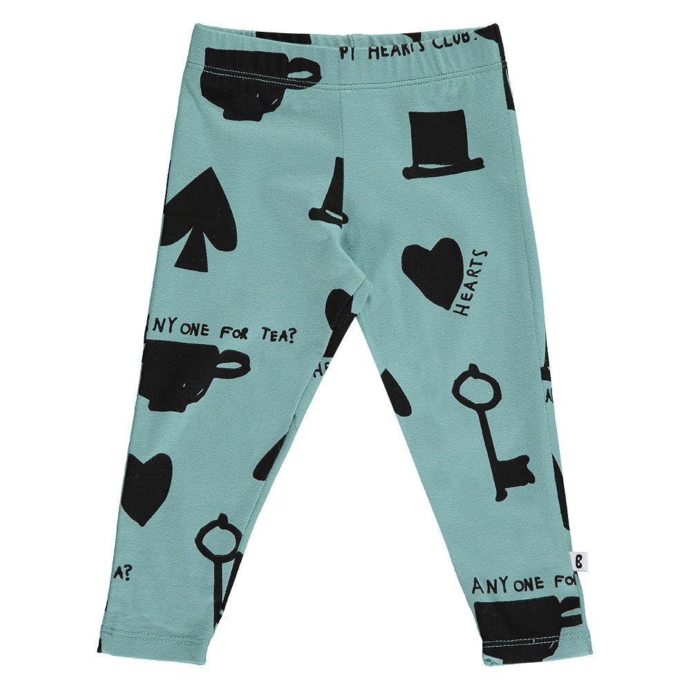Shapes Baby Legging, Beau Loves- Trapeze Kids