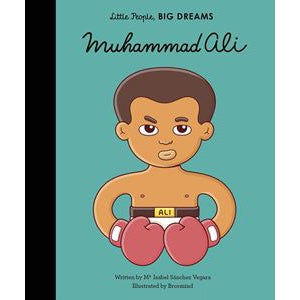Muhammad Ali, Little Hampton Book Services- Trapeze Kids