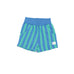 Detroit Stripe Shorts