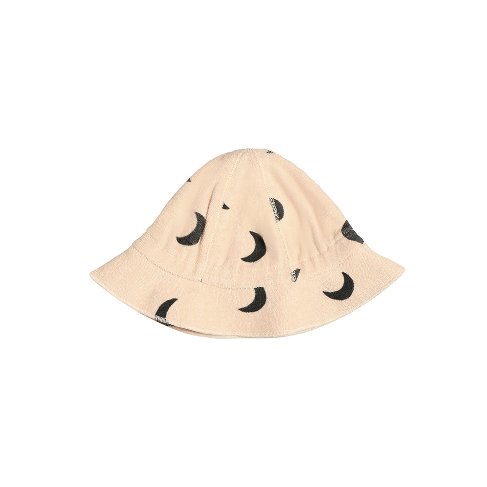 Pebble Midnight Sun Hat from Organic Zoo