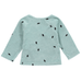 Diamond Wrap Top, Mini Sibling- Trapeze Kids