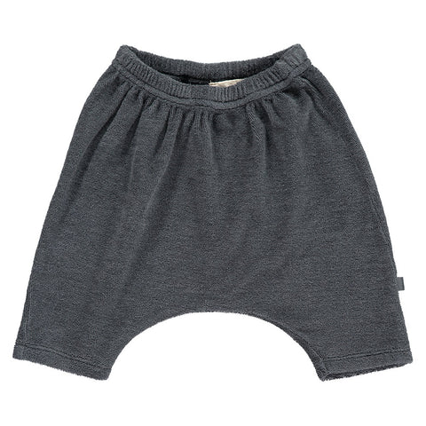 Charcoal Harem Pant, Mini Sibling- Trapeze Kids