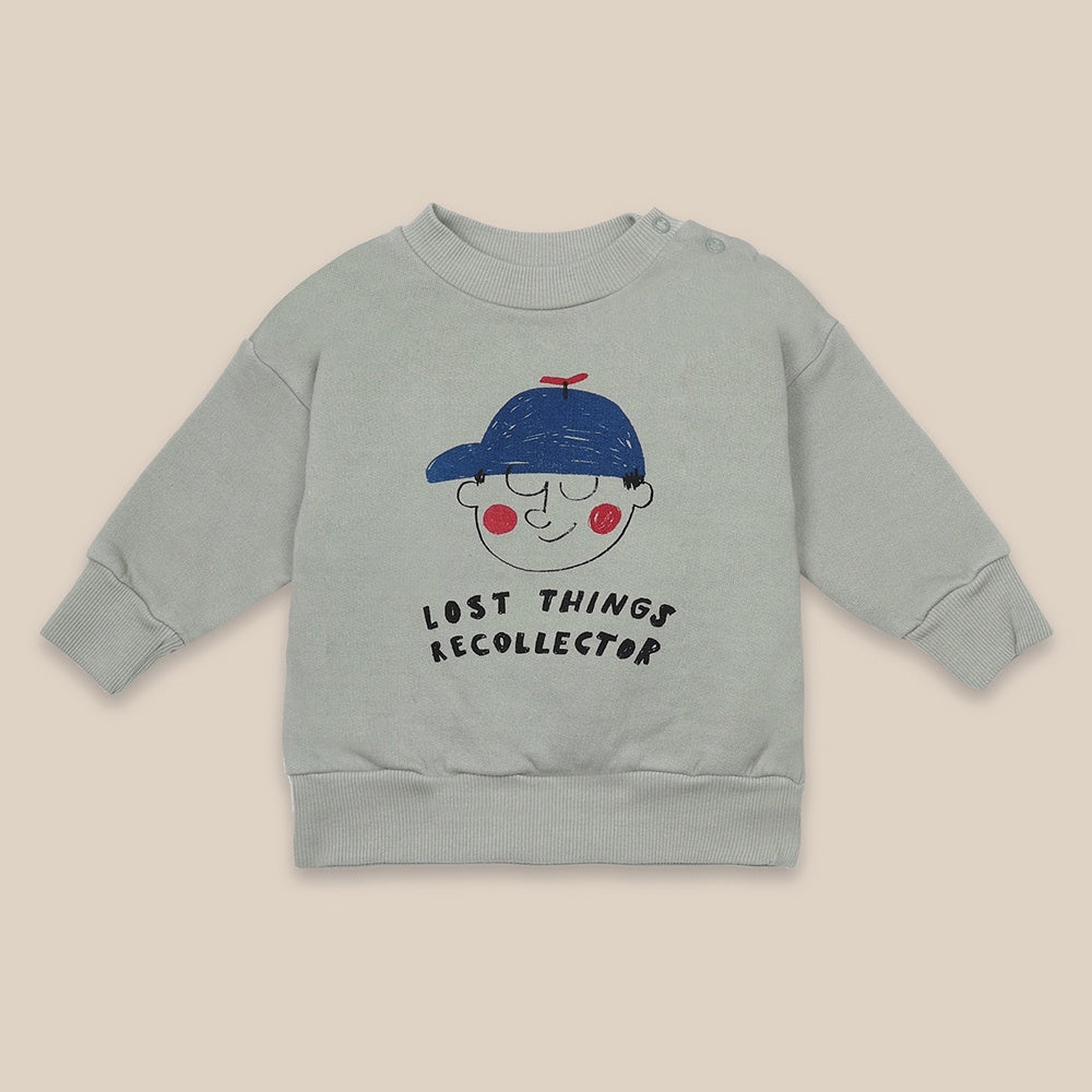 Boy Baby Sweater