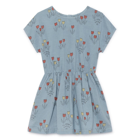 Poppy Prairie Dress, Bobo Choses- Trapeze Kids