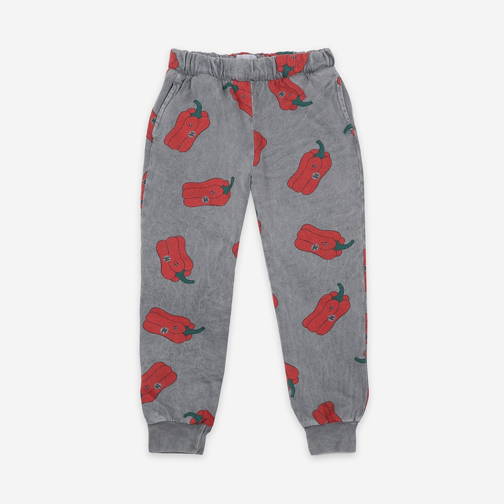 Vote for Pepper Kids Jogging Pants by Bobo Choses