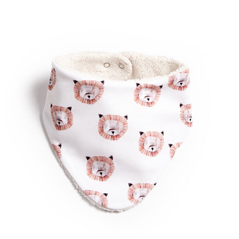 Lion Bib, Monkind- Trapeze Kids
