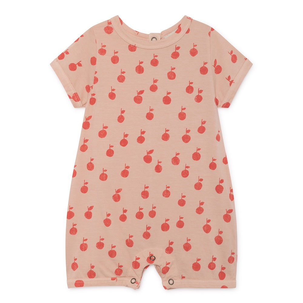 Apples Playsuit, Bobo Choses- Trapeze Kids