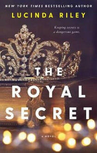 The Royal Secret A Novel Book by Lucinda Riley The Love Letter Paperback