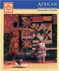 African Arts and Culture (Davis Arts & Cultures Series) Education Book