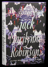 Load image into Gallery viewer, Jack by Marilyn Marilynne Robinson SIGNED First Edition 1st Book Gilead Series
