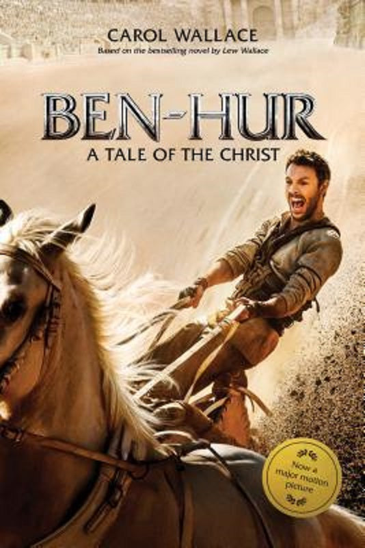 Ben-Hur : A Tale of the Christ by Carol McD. Wallace Lew Wallace Paperback Book