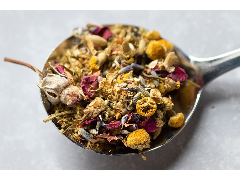Introducing Petals - Our Own Loose Leaf Tea Line!