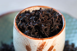 Korakundah Decaf Black Loose Leaf Tea