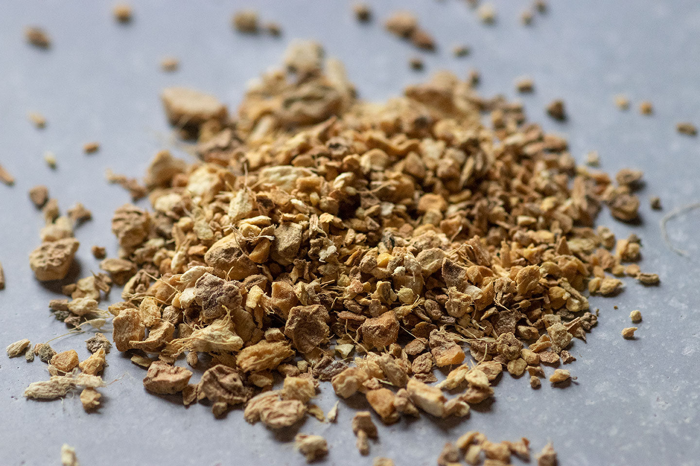 Ginger Root Loose Leaf Tea