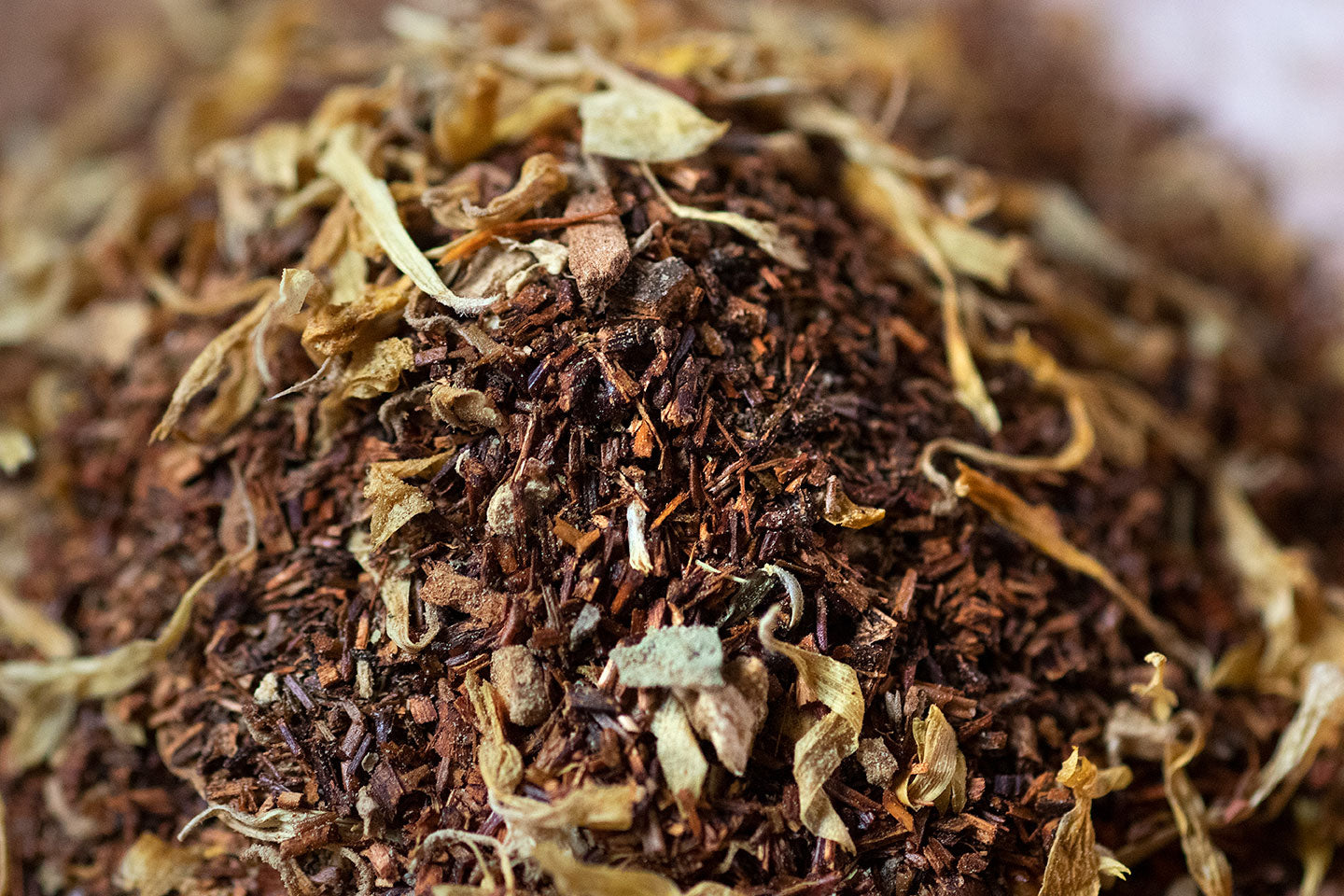 Organic Table Mountain Chai Loose Leaf Tea