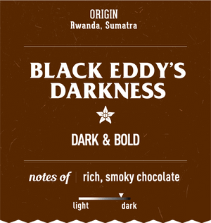 Black Eddy's Darkness