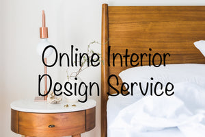 Online Interior Design Services