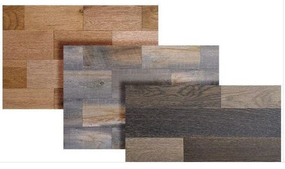 Wallplank Originals Hardwood Plank - 20