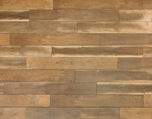 "Wallplank Dimensions Laminate Plank - 6"" Samples (4) Colors to Choose From"