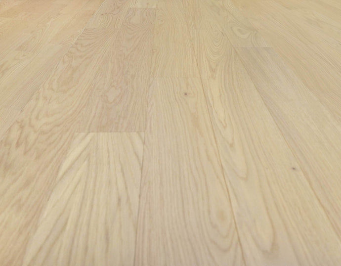 Click & Tap: Riverbank White Oak