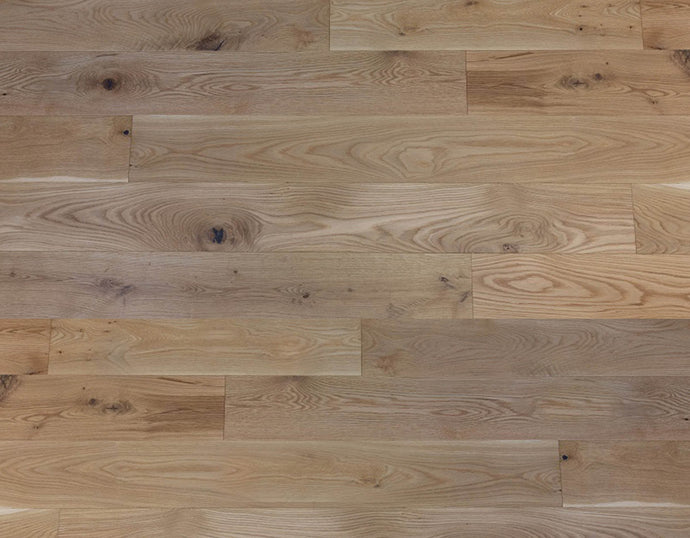 Woodland Treasures Commercial Collection: Biscayne White Oak