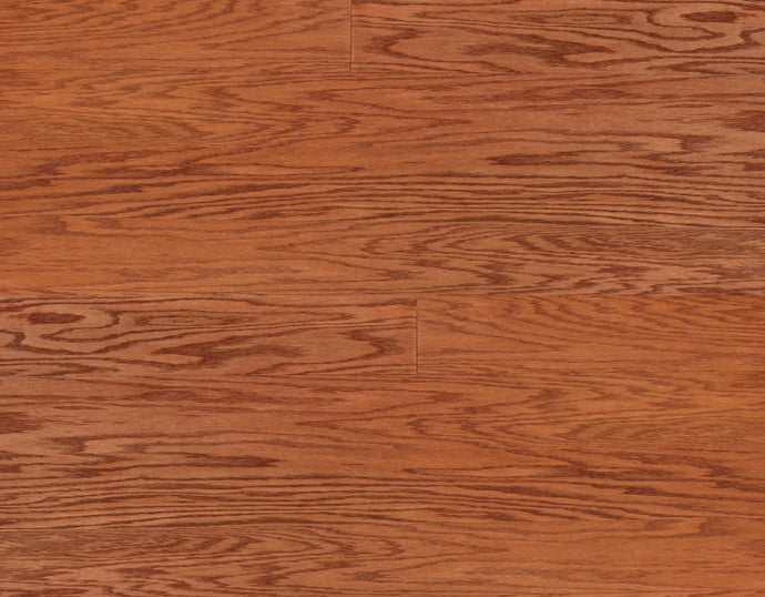 Oak Street Series: Butterscotch Red Oak (Trade)