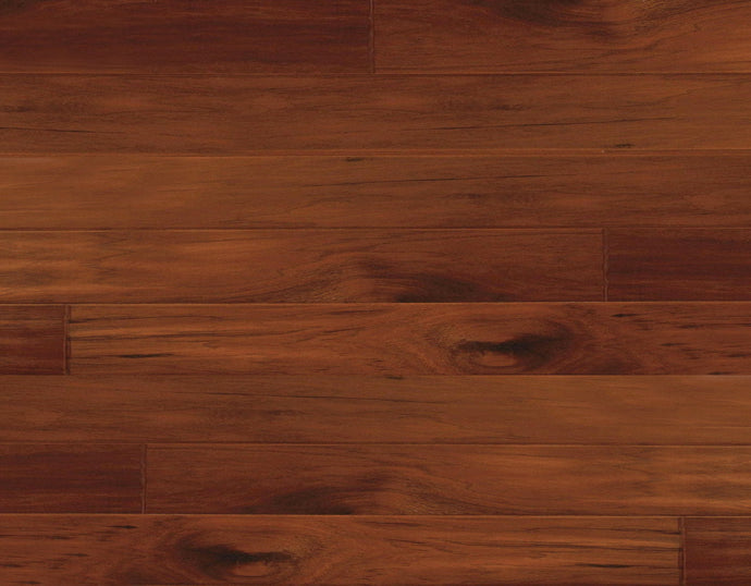 Northwood Originals Northern Exotics Series: Saddle Hickory - Thermo Treated - Handscraped