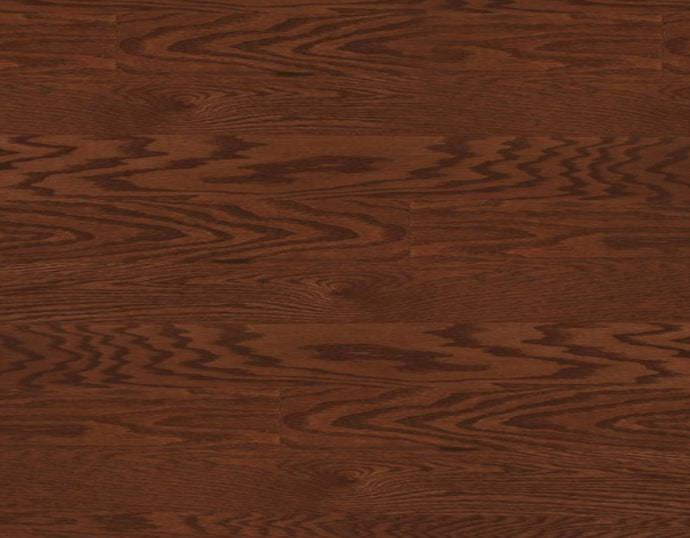 Oak Street Series: Copper Mist Red Oak (Trade)
