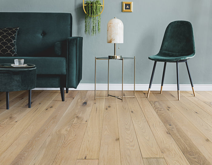 River Collection: Mississippi White Oak