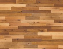 "Wallplank Originals Hardwood Plank - 6"" Samples (19) Colors to Choose From"