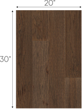 "Vineyard Collection NAPA 5"": Grey Musk Hickory"