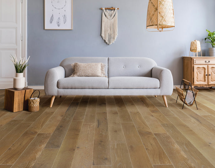 River Collection: Hudson White Oak