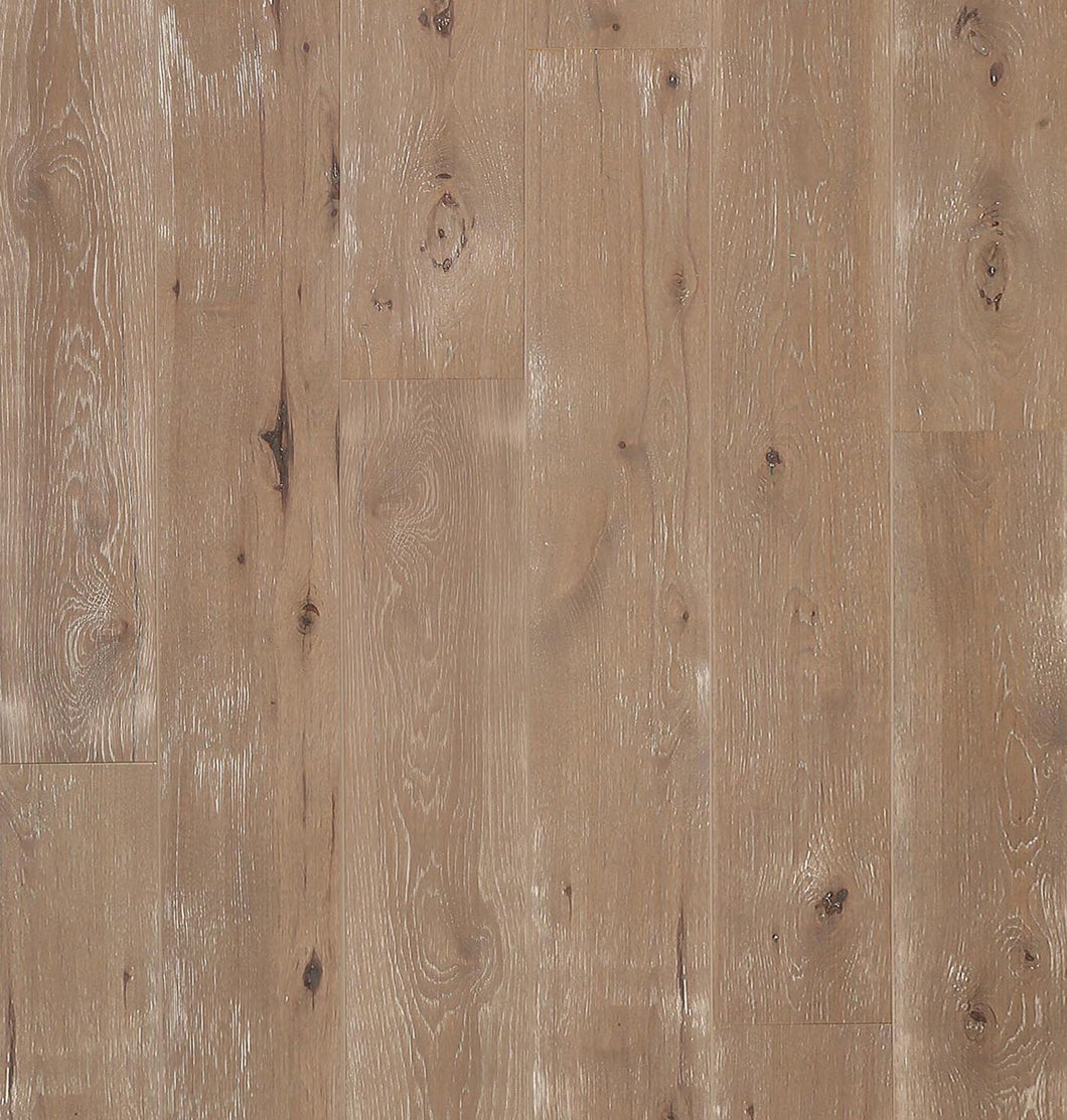 Choice Collection: Lace White Oak