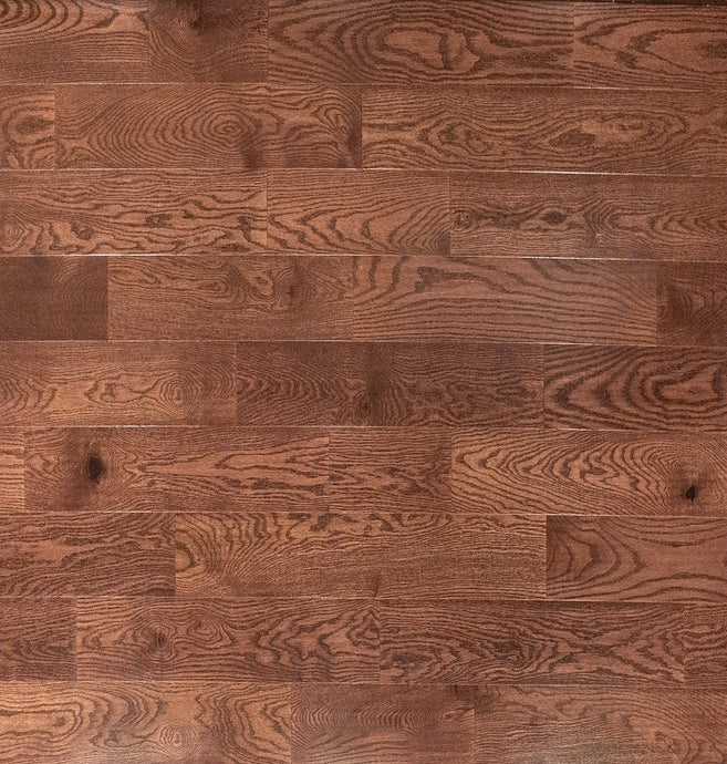 Classic Collection: Mozart Red Oak