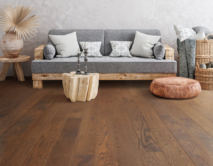 River Collection: Rhine White Oak
