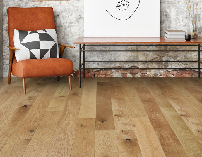 River Collection: White River White Oak
