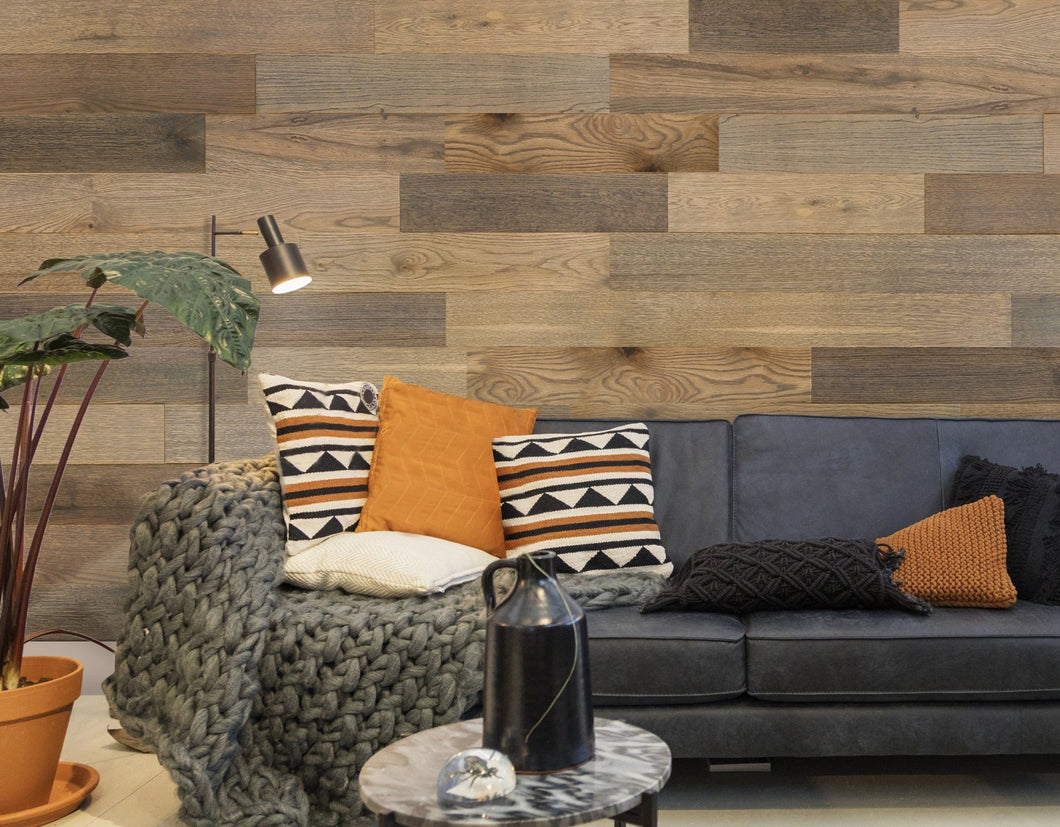 Caramel Originals Hardwood Plank - LIMITED EDITION - Wallplanks