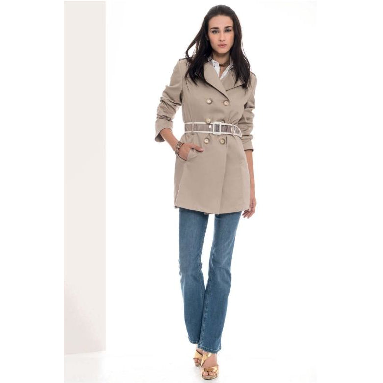 Trench chic EDAS - GHINI