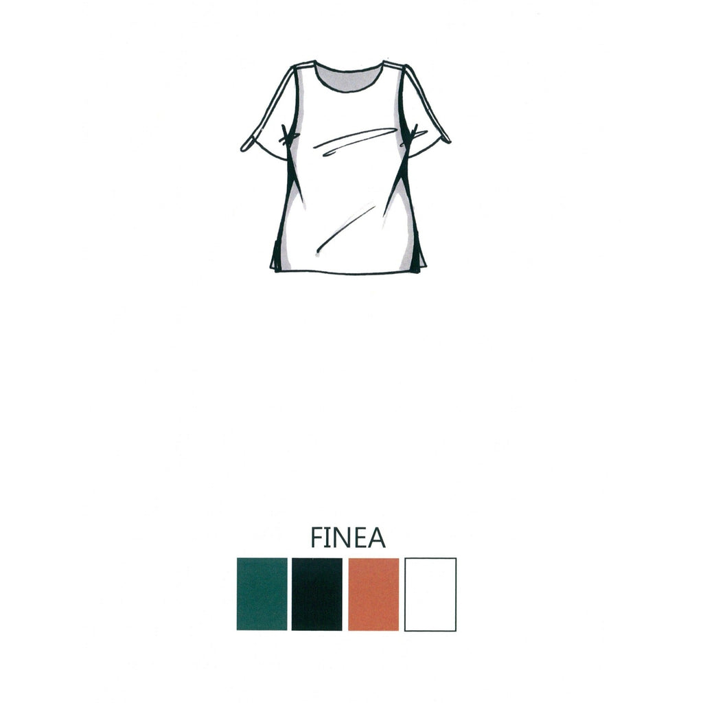 Top EDAS - FINEA