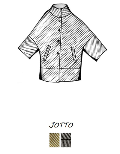 Manteau JOTTO
