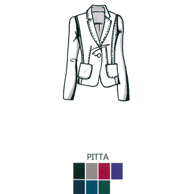 Copy of Veste EDAS - PITTA