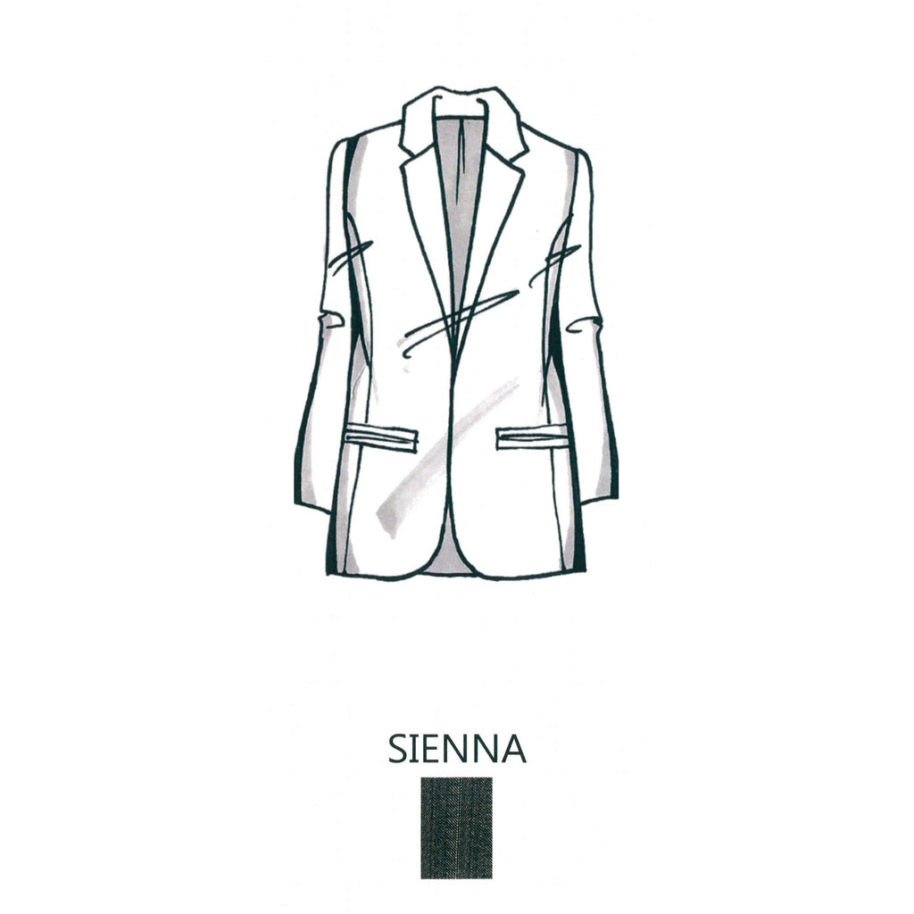 Copy of Veste EDAS - SIENNA